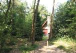 Location vacances Grave - Holiday home Vakantiepark Herperduin 3-3