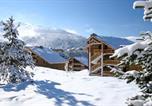 Location vacances Le Monestier-du-Percy - Chalets et Résidence La Crête du Berger