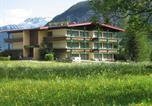 Location vacances Eben am Achensee - Apartment Achensee 2-2