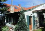 Location vacances Průhonice - House Agnesa-4