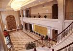 Hôtel Jiaxing - Jiaxing Yueshang Hotel-1