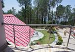 Location vacances Chamba - Satobari Greens Homestay-2