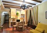 Location vacances Berrocalejo - Casa Rural La Posada-4