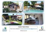 Location vacances L'Eguille - La datcha-1