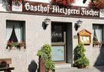 Location vacances Hunderdorf - Landgasthof Fischer Veri-3
