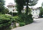 Hôtel Sokcho - Sorak Garden Resortel-2