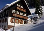 Location vacances Feldberg (Forêt Noire) - Gästehaus Wild-3