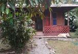 Location vacances Cahuita - Villa Relax-4