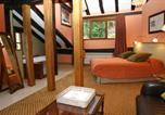 Hôtel Boca de Huérgano - Hotel & Spa La Casona de Cosgaya-2