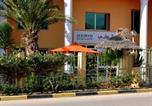 Hôtel Tabarka - Hotel Alrawabi-1