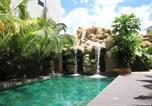 Location vacances Flic en Flac - Village Revin Apartments-4