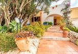 Location vacances Ragusa - Holiday home Villa Rosa-2
