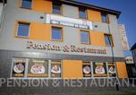 Location vacances Zvolen - Pension & Restaurant Zvolen-3