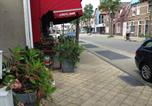 Hôtel Utrechtse Heuvelrug - Sleepin Zeist-3