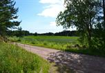 Location vacances Rauma - Forest Cottage-4