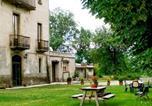 Location vacances Olost - Casa Rural La Rierola-4