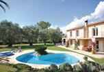 Location vacances La Roquette-sur-Siagne - Holiday Home Mougins 03-1