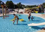 Camping avec Accès direct plage Saint-Julien-des-Landes - La Yole-1