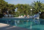 Location vacances Villeneuve-Loubet - –Apartment Corniche des Maurettes-4