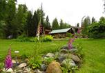 Villages vacances Thompson-Nicola P - Cedar Haven Cabins and Resort-1