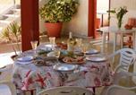 Location vacances Santa Croce Camerina - Villa Dora-4