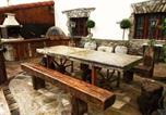 Location vacances Goiuri-Ondona - Apartamentos Rurales Rincón de Aiara-1