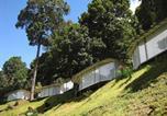 Hôtel Turrialba - Dantica Cloud Forest Lodge-1