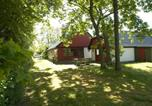 Location vacances Vemb - Holiday home Grastensborgvej 50-2