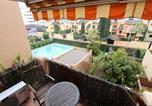 Location vacances Santa Fe - Apartamento Almunia-1