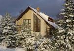 Location vacances Destné v Orlických horách - Apartmány u Bittnerů-1