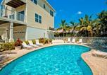 Location vacances Bradenton Beach - Bradenton Beach House on Gulf Drive-2