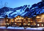 Hôtel Aspen - The Innsbruck Aspen, By Frias Properties-3