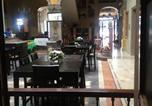 Hôtel Tepatitlán de Morelos - Hotel La Rotonda-4