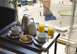 Hôtel Barcelone - Olivia Plaza Hotel-3