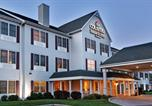 Hôtel Clinton - Country Inn & Suites by Radisson, Rock Falls, Il-2