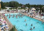 Villages vacances Vendres - Camping Les Salisses-1