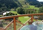 Location vacances Abondance - Appart Chateau-4