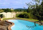 Location vacances Montboyer - Domaine du Grand Tourtre-2