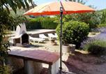 Location vacances Salazac - Les Bon Temps Cornillon-2