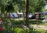 Camping avec Accès direct plage Pyrénées-Orientales - Ma Prairie-4