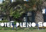 Hôtel Villa Gesell - Complejo Pleno Sol-3