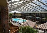 Hôtel Bowling Green - Jameson Inn & Suites-3