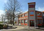 Hôtel Зрењанин - Motel Citadela 023-1