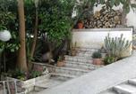 Location vacances Minervino di Lecce - Casa in Via Sardegna-4