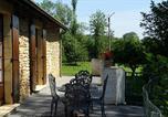 Location vacances Vergt - Guesthouse Moulin Latour-4