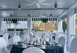 Hôtel Morrisville - Doubletree by Hilton Raleigh Durham Airport at Research Triangle Park-4