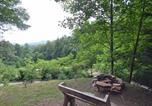 Location vacances Cherokee - Soaring Eagle Cabin-1