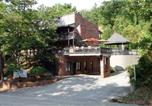 Hôtel Eureka Springs - Bella Paradiso Vacation Rentals-3