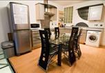 Location vacances Birmingham - Stay Apartments-4