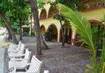 Hôtel Barra de Navidad - Hotel Vista Hermosa-1